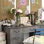 elişi odası dekoru