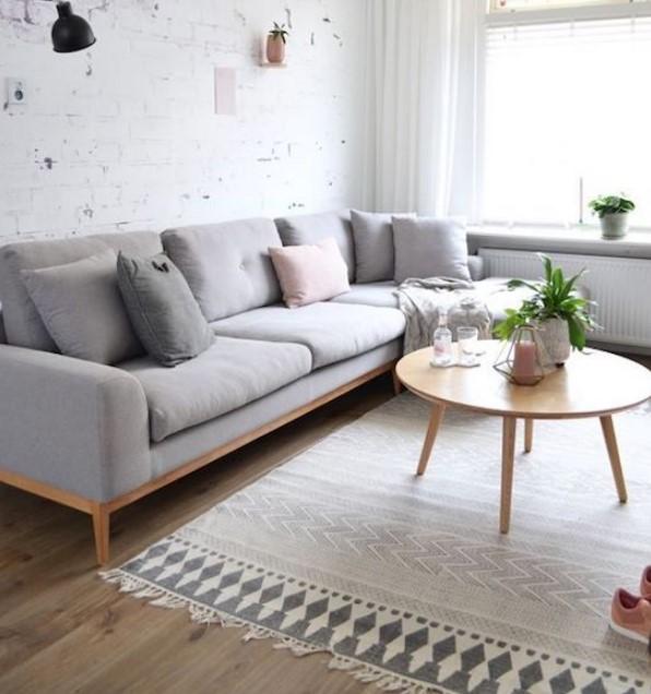 İskandinav halı modelleri 2019