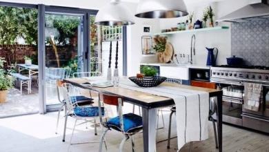 Karakteristik Şık 2018 Mutfaklar