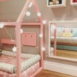 kız bebek odası dekorasyonları 2019