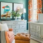 kız bebek odası dekorasyonu 2020