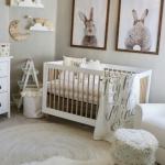 kız bebek yatak odası dekorasyonu ipuçları