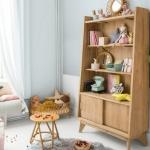 kız bebek yatak odası dekorasyonu modelleri