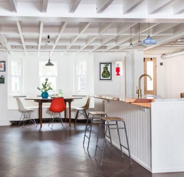 kolay mutfak dekorasyon fikirleri
