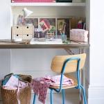 küçük alanlar için home ofis dekorasyonu