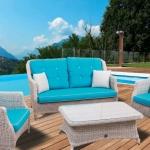 Luva Concept bahçe mobilyaları