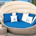 Luva Concept bahçe mobilyaları 20