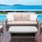 Luva Concept bahçe mobilyaları 2018