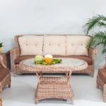 Luva Concept bahçe mobilyaları 2018 9