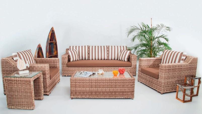 Luva Concept bahçe mobilyaları 2019