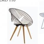 Luva Concept bahçe sandalyeleri 2018
