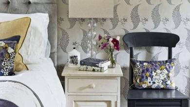 misafir odası dekorasyon fikirleri 2018