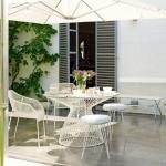 modern veranda fikirleri