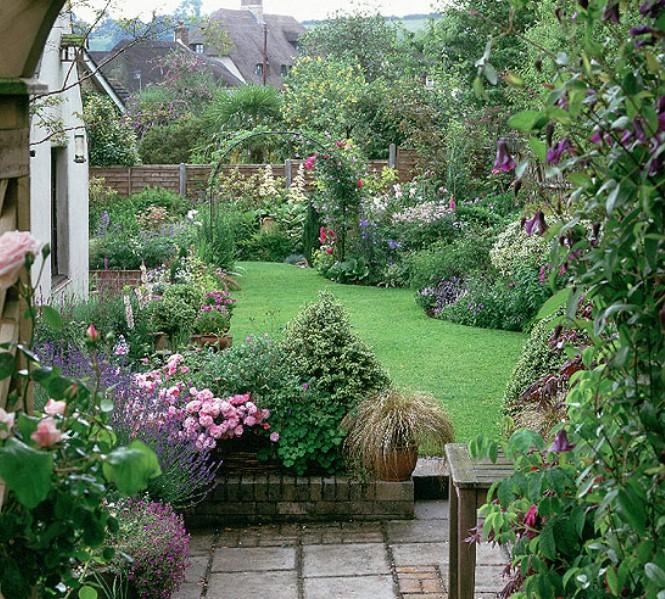 seçilmesi gereken bahçe bitkileri 2019