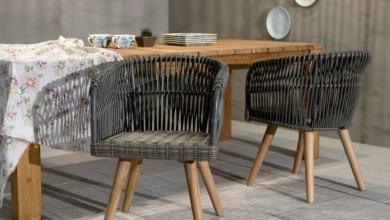 2018 bahçe sandalyeleri ve fiyatları