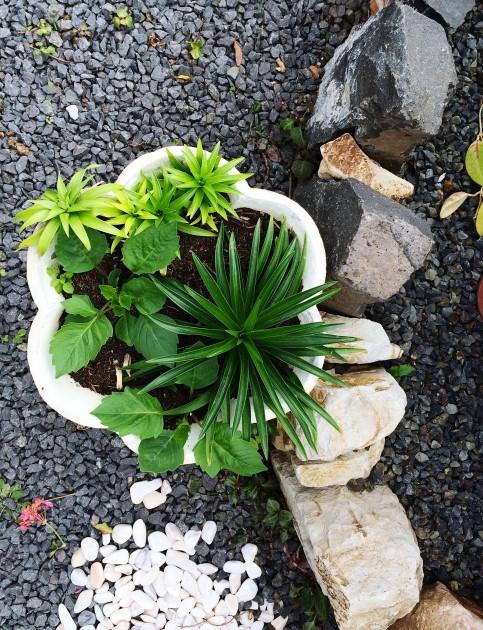 bahçe güzelleştirme fikirleri