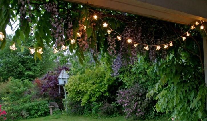 bahçe ışıklandırmaları 2019