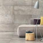 beton efekti veren seramik modelleri