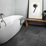 beton görünümlü banyo seramikleri 2019
