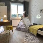 Beyaz çocuk odası dekorasyon modelleri 2018