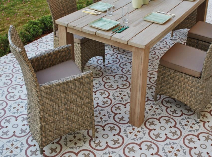 dekoratif bahçe sandalyeleri 2018