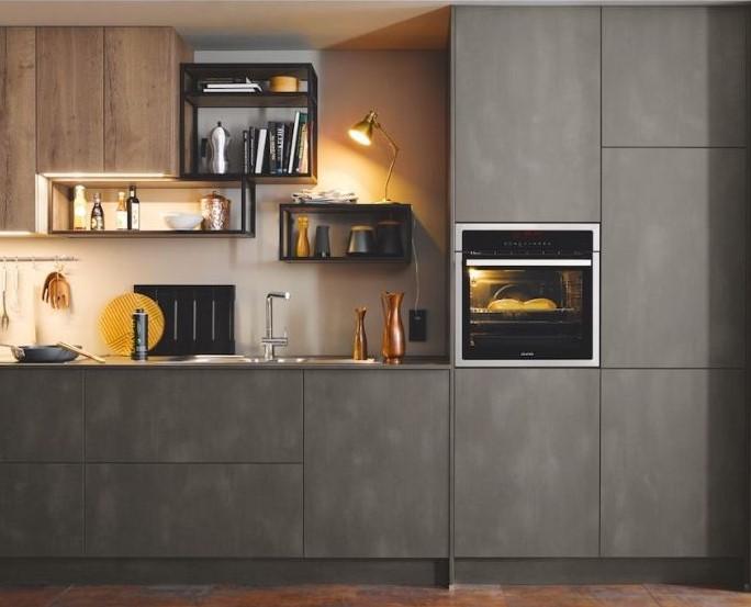 endüstriyle mutfaklar 2019
