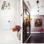 koridor dekorasyon fikirleri