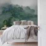 orman resimli duvar kağıdı modeli 2018