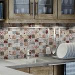 patchwork mutfak fayansları 2018