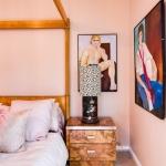 2019 yatak odası dekorasyonu fikirleri