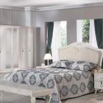 bellona beyaz yatak odası takımı 2019
