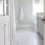 beyaz banyo fayans modelleri 2018
