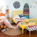 çocuk odası 2018 karyola modelleri