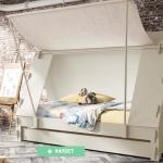 çocuk odası karyola modelleri 2018 2019