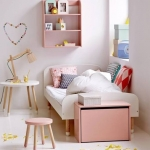 çocuk odası karyola modelleri 2019