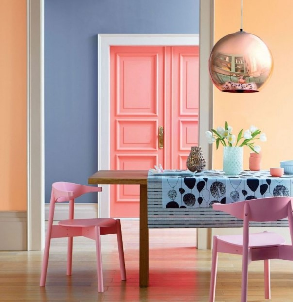 ev dekorasyonu trendleri 2019