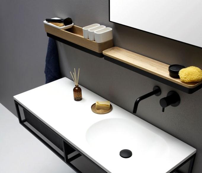 Kompakt banyo mobilyaları 2019