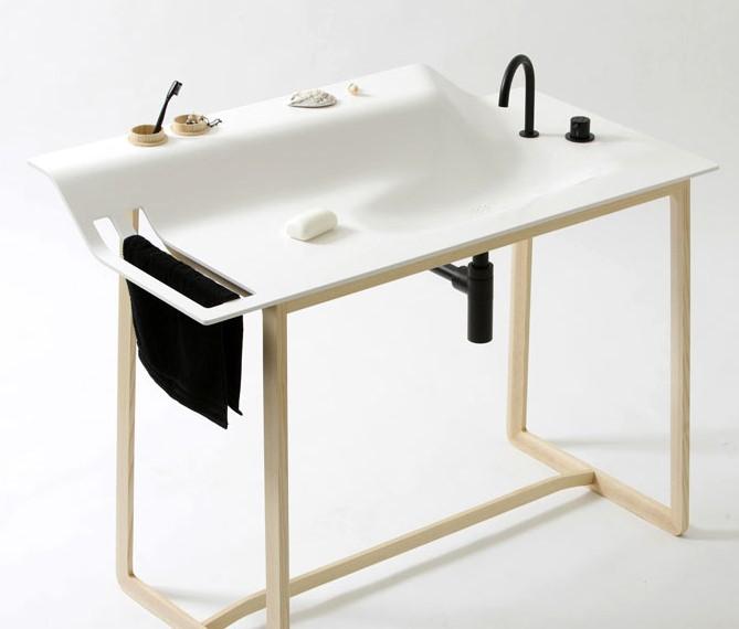 Kompakt banyo mobilyaları 2020