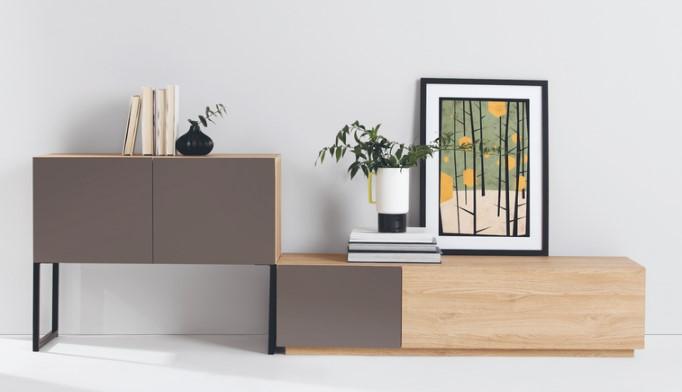 konsol üstü dekorasyon fikirleri 2018 2019