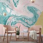 mermer desenli duvar kağıdı 2019