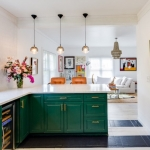 mutfak dekorasyonları 2019