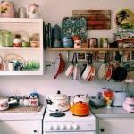 retro tarz mutfak malzemeleri 2018