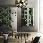 salon dekorasyon trendleri 2019