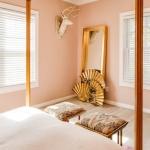 yatak odası dekorasyonları 2019