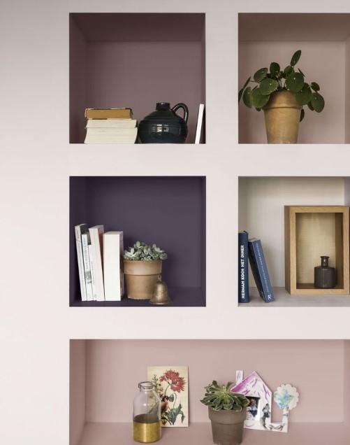 Duvarlar için hangi boyayı seçmelisiniz