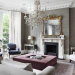 modern oturma odaları 2018