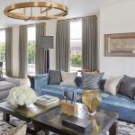 modern salon iç tasarım fikirleri 2018