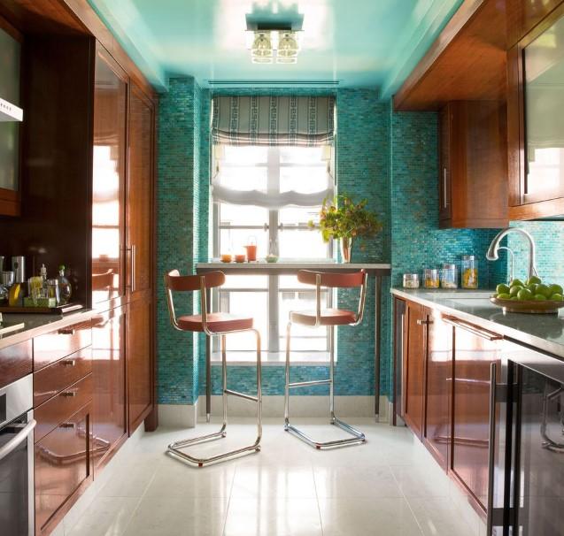 mutfak renk kombinasyonları 2019