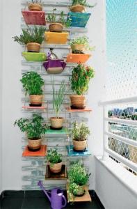 Balkon Dekorasyonu Nasıl Olmalı