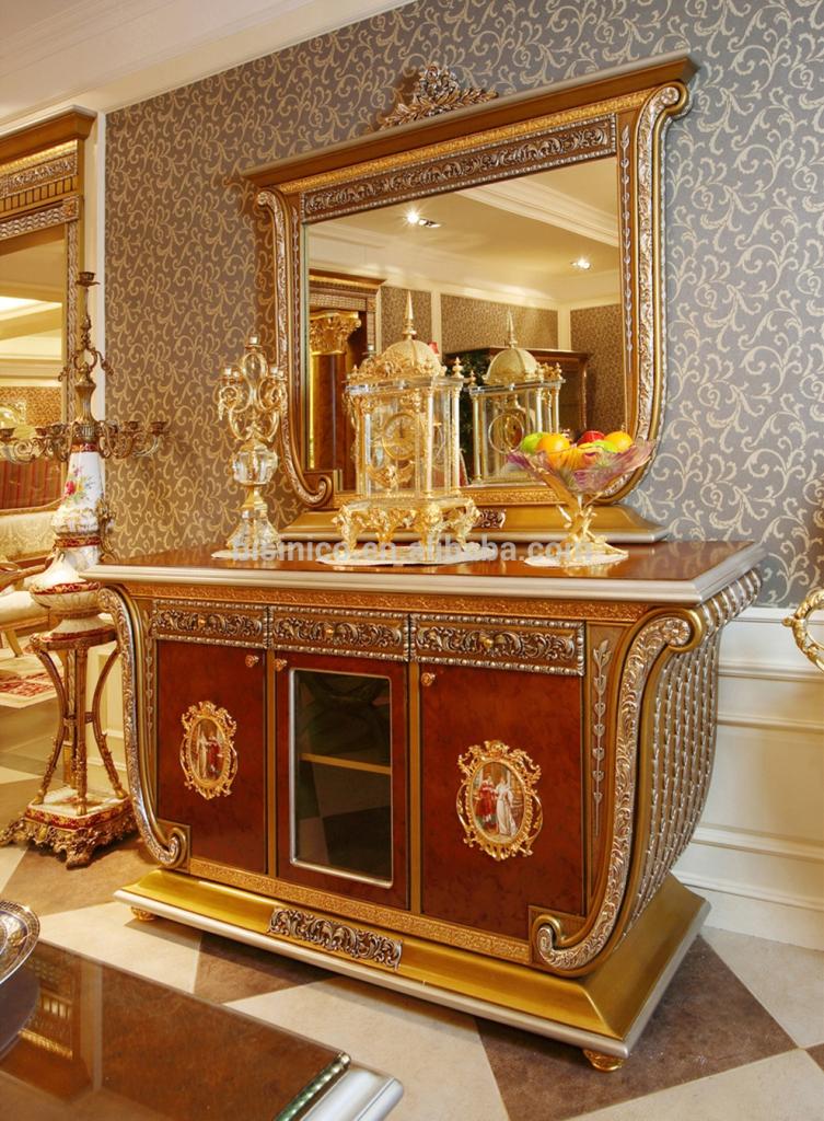 Barok Ayna
